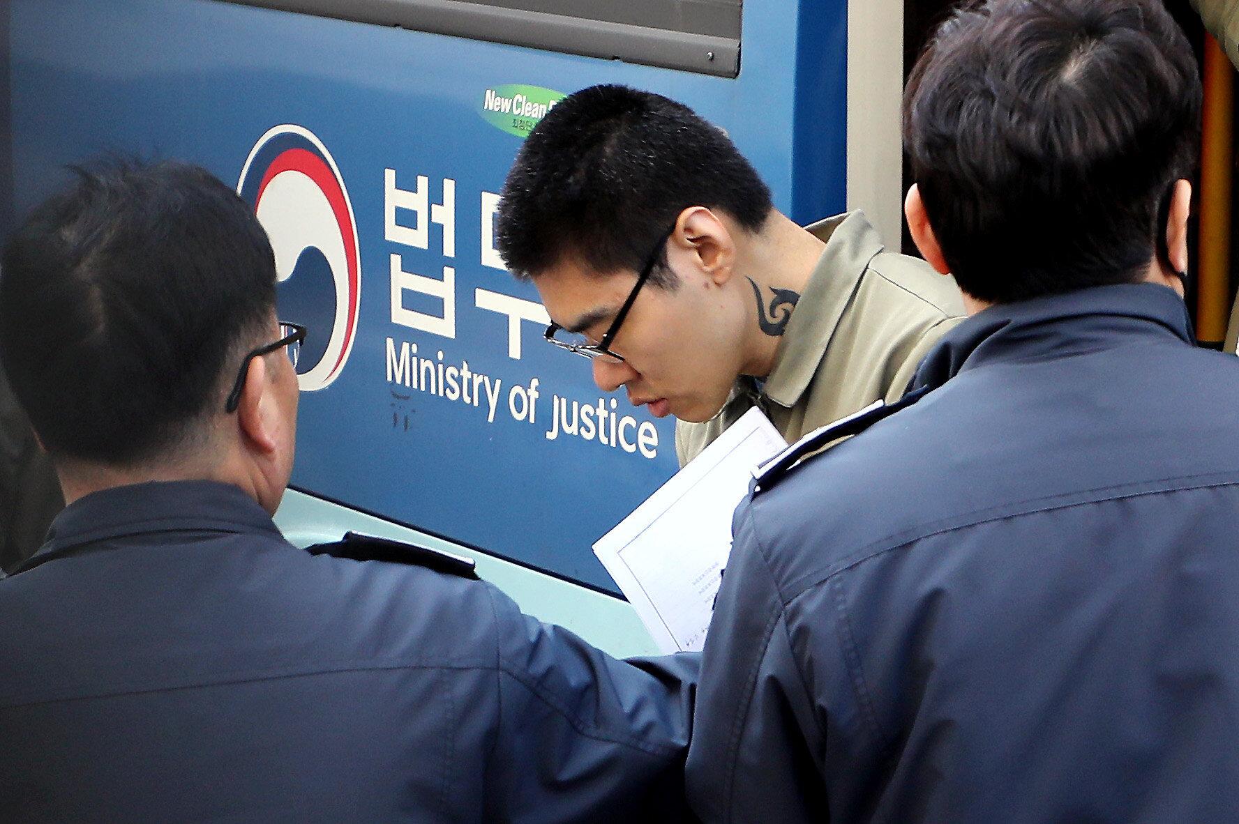 검찰이 '강서구 PC방 살인사건' 피의자 김성수에 사형을