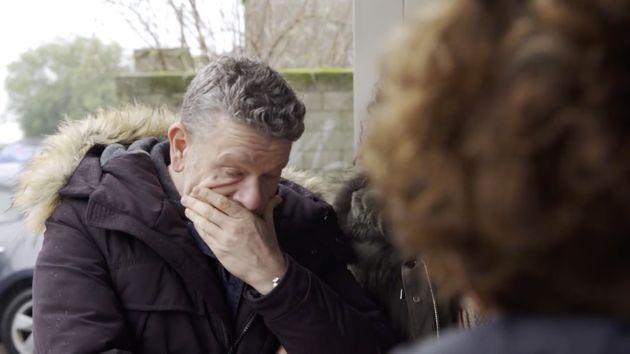 Un hombre hace llorar a Alberto Chicote en 'Te lo vas a comer'