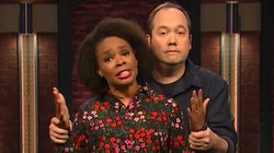 Women Of 'Late Night' Surrender Their Bodies In Scathing Abortion Law