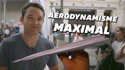 Apprenez enfin à faire des avions en papier de