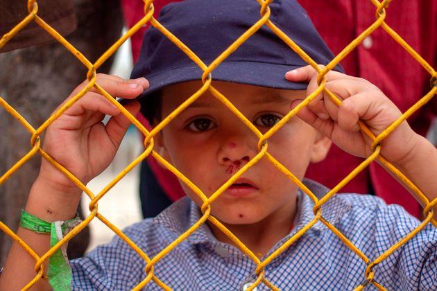Εξετάσεις DNA για τους μετανάστες που εισέρχονται στις ΗΠΑ από το