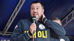 La Corte dei Conti apre un fascicolo sui voli di Salvini. M5s: