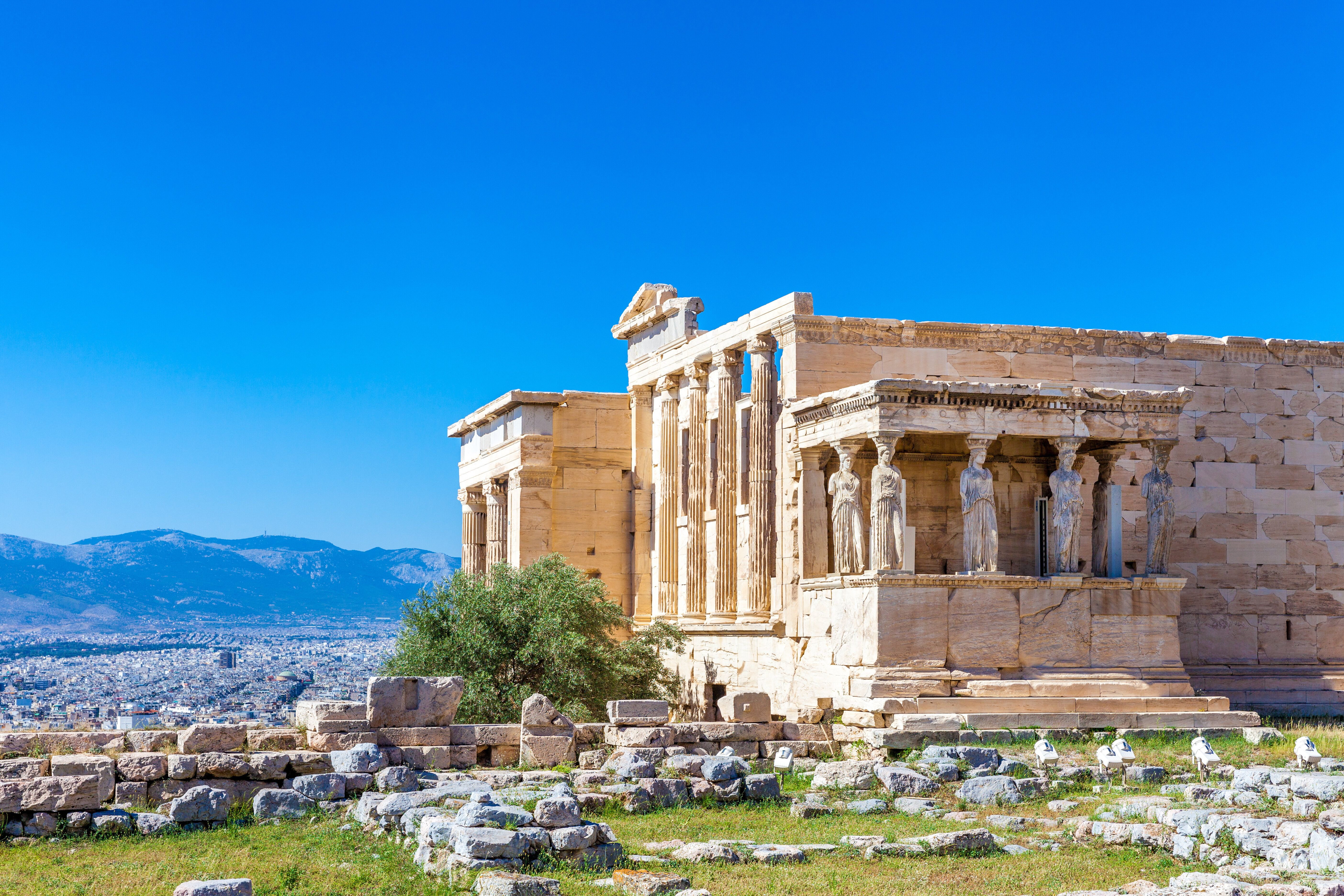 Πώς θα λειτουργήσουν μουσεία και αρχαιολογικοί χώροι την Κυριακή των