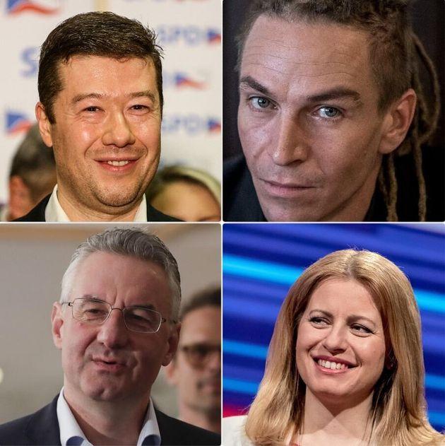 Elezioni europee 2019. In Repubblica Ceca e Slovacchia avanzata degli