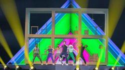 El genial troleo de Ikea a la actuación de Miki en