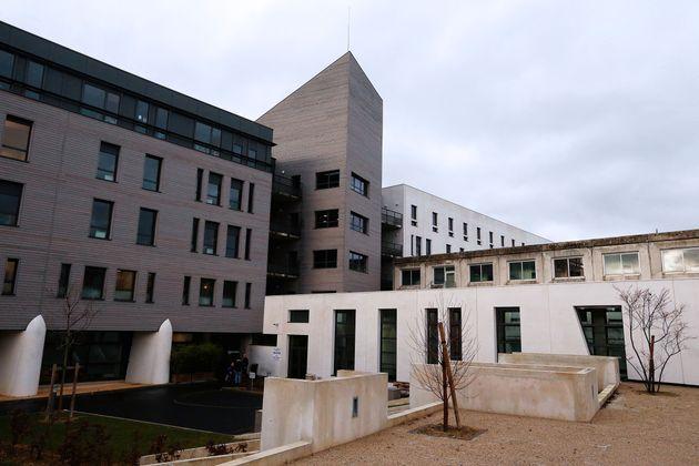 Le CHU de Reims où Vincent Lambert est hospitalisé depuis son accident de la route en