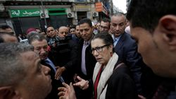 Louisa Hanoune a bien rencontré Said Bouteflika et Toufik