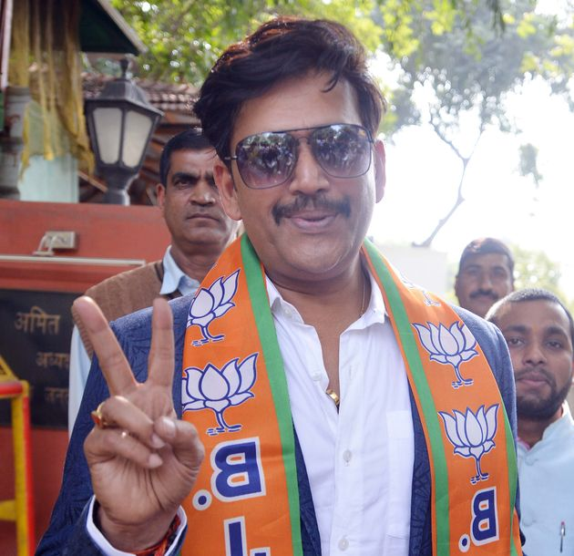 In Gorakhpur, BJP Is Fighting For A Ravi Kishan Win To Save Adityanath's