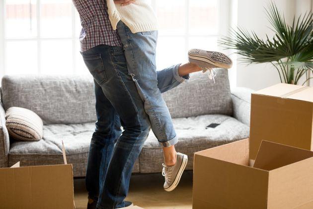 10 dinamiche di coppia che ti fanno capire che alla fine va tutto