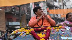 Pragya Thakur's Apology For 'Godse' Comment. Isn't It Too
