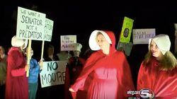 Η Αλαμπάμα ήταν η χειρότερη Πολιτεία για να ζει μια γυναίκα ακόμη και πριν το νόμο για τις