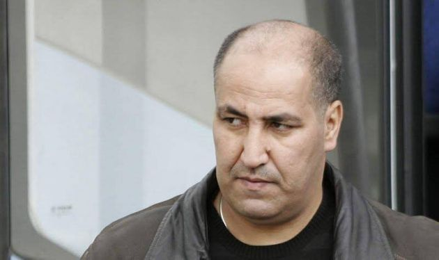 Le président de l'ES Sétif risque la prison dans une affaire
