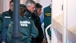 La exnovia de Montoya, citada como investigada por el crimen de Luelmo, no acude a