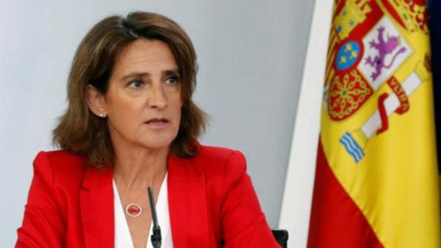 España obtiene la mejor nota de los planes europeos de lucha contra el cambio