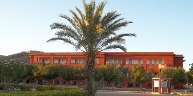 À Marrakech, le proviseur d'un lycée français suspendu pour harcèlement