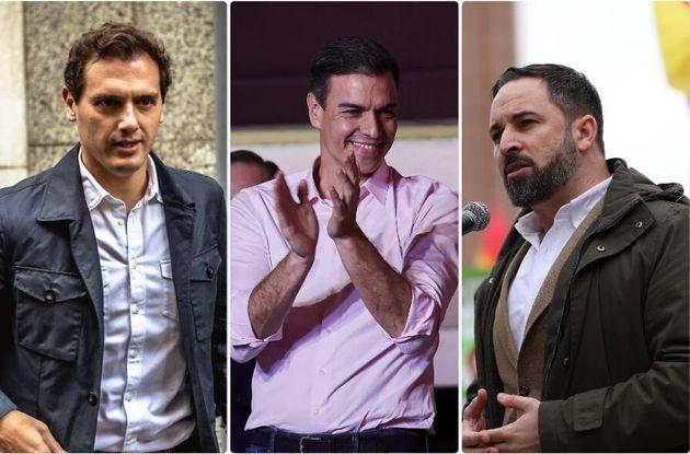 Europee 2019. In Spagna Psoe in vantaggio, Sanchez cerca slancio per formare Governo. Nuovo test per