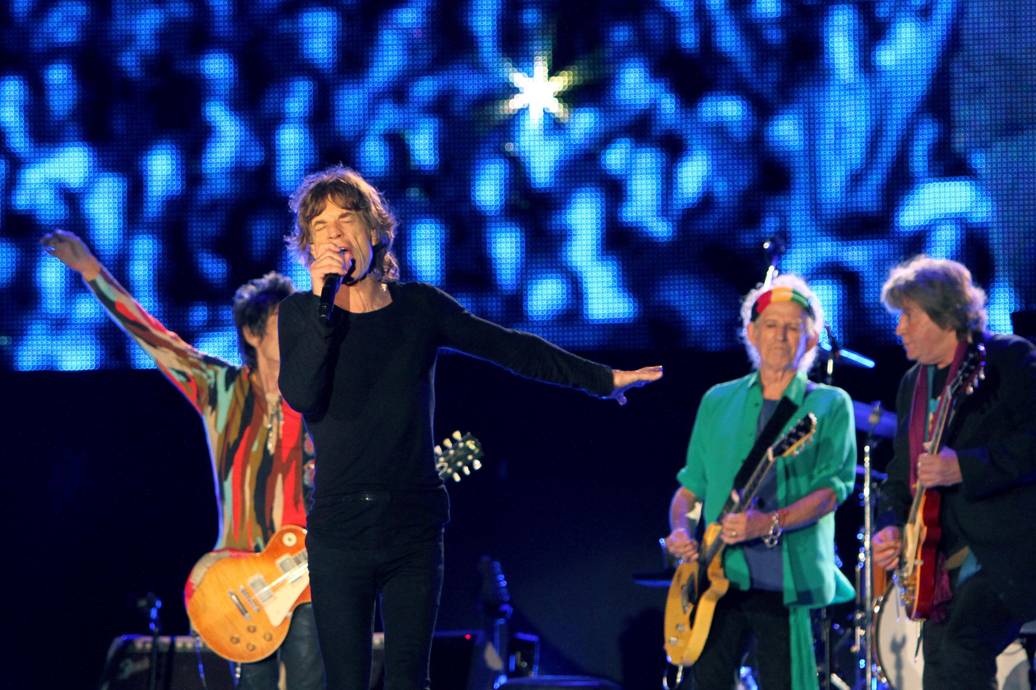 Οι Rolling Stones επιστρέφουν: Νέες συναυλίες μετά το χειρουργείο του