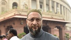 Asaduddin Owaisi Is Seeking Re-election From AIMIM Bastion