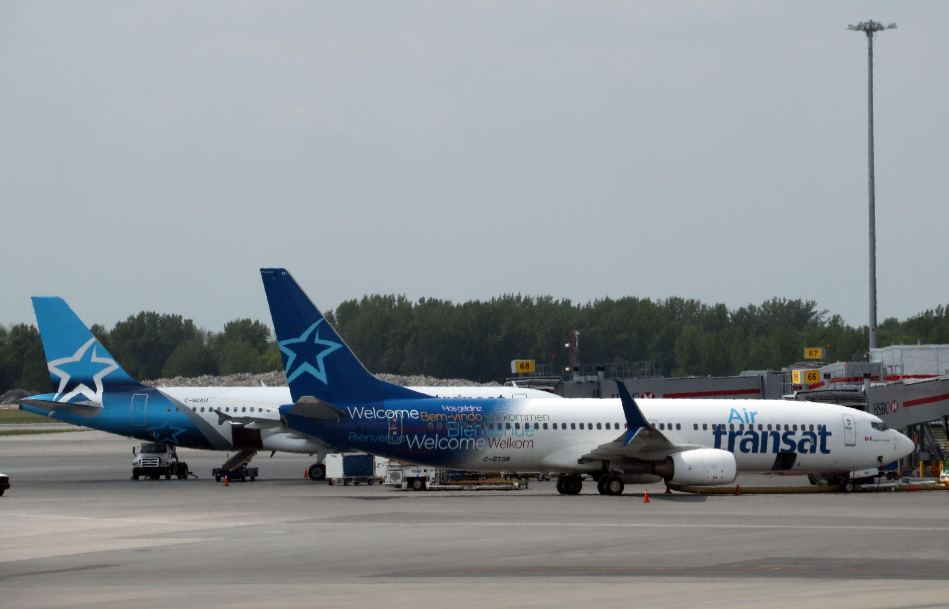 Air Canada veut acheter