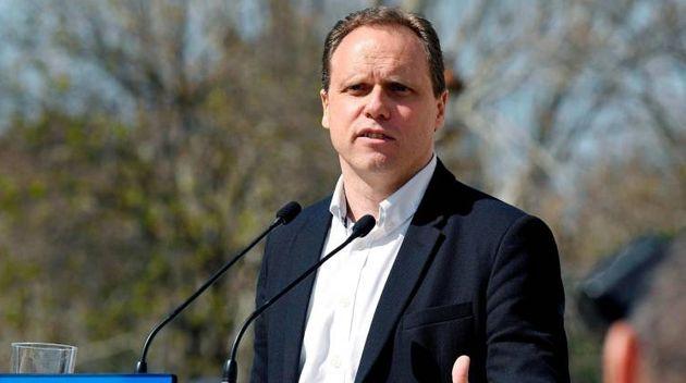 Daniel Lacalle (PP) renuncia a su acta de