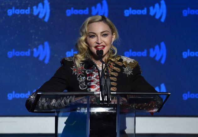 Eurovision 2019: Επισημοποιήθηκε η εμφάνιση της Μαντόνα - Υπέγραψε