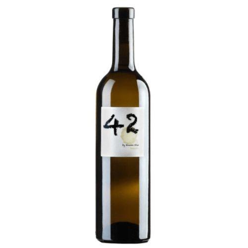 El mejor vino blanco del mundo es español y cuesta 18