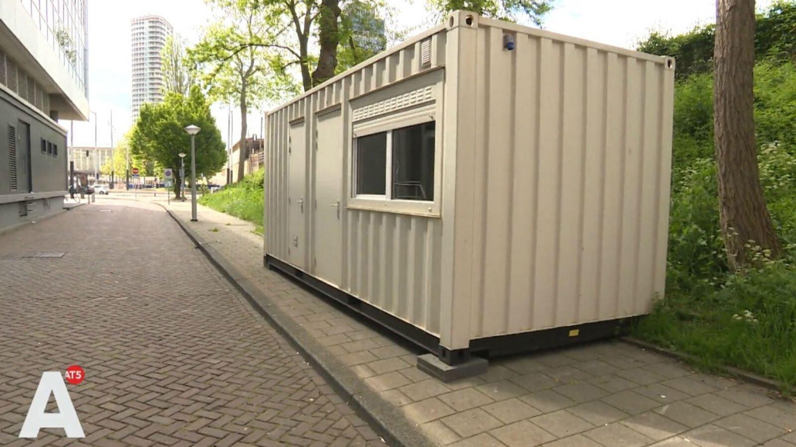 Αμστερνταμ: Εκλεισε δωμάτιο μέσω Airbnb και ήταν