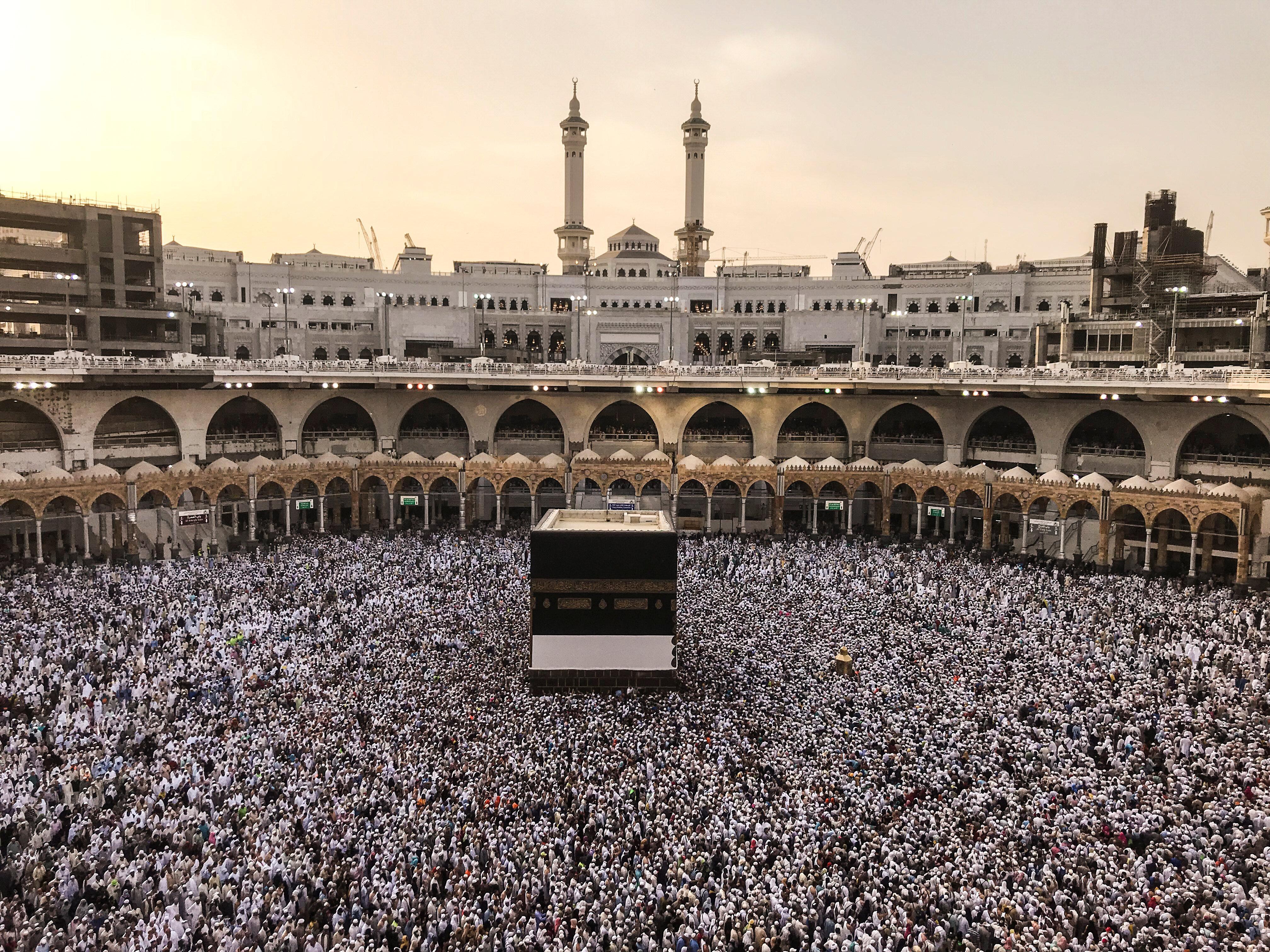 Tunisie: Le prix du Hajj dépassera
