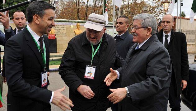 Affaire Ali Haddad: Ahmed Ouyahia et un nombre d'anciens ministres devant le juge