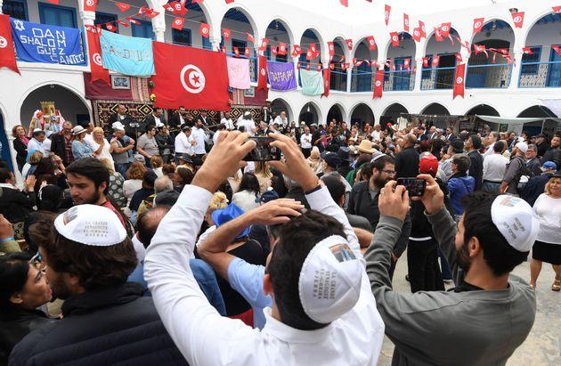 Pèlerinage de la Ghriba: Entre 7 et 8 mille personnes
