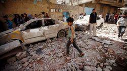 Des millions de yéménites survivent grâce à l'aide internationale