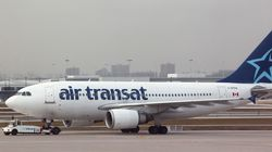 Air Canada In Talks To Buy Transat For $520