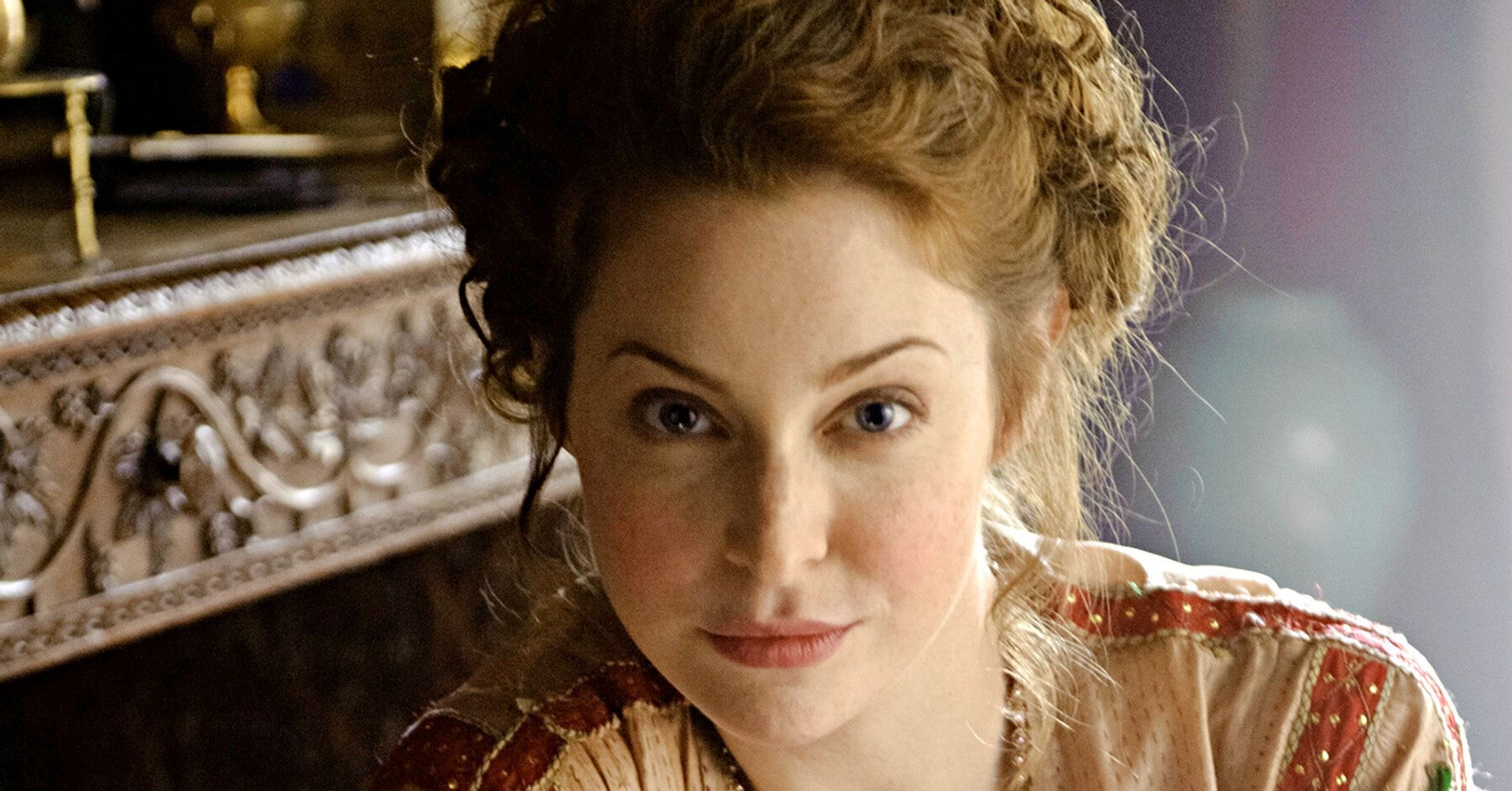 Esmé Bianco Played A Prostitute On 'Game Of Thrones,' Not Knowing Her Own Trauma