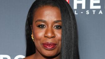 NEW YORK, NY - DECEMBER 09:  Uzo Aduba attends the 12th Annual CNN Heroes: An All-Star Tribute  at American Museum of Natural History on December 9, 2018 in New York City.  (Photo by Kevin Mazur/Getty Images for CNN)