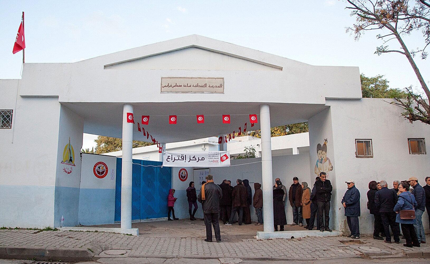 Élections 2019: 910.000 nouveaux inscrits sur le registre électoral, l'ISIE espère dépasser le