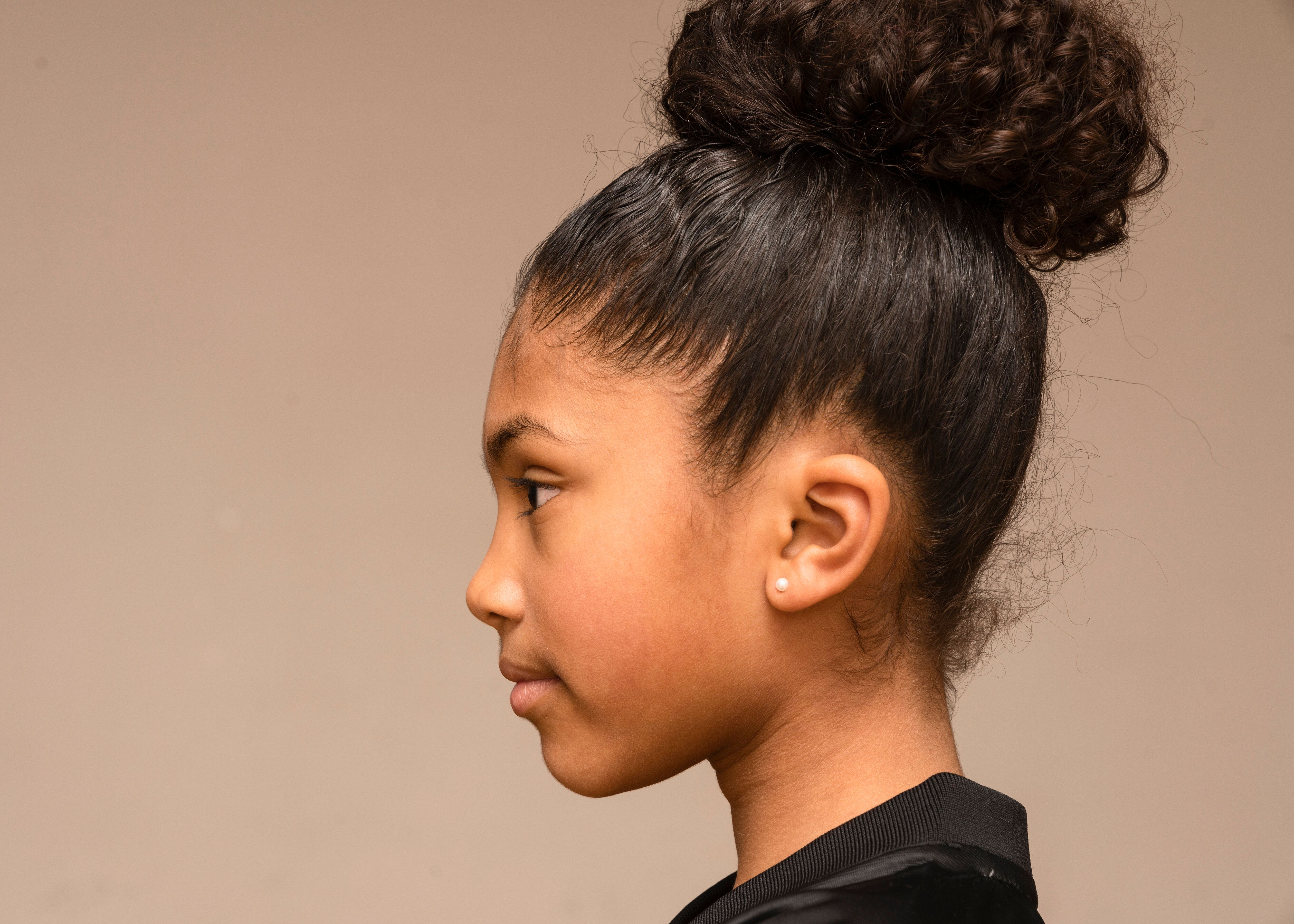 Adults view black girls as more adult-like and less innocent than white girls.