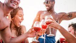 Los 7 mejores sitios para celebrar una despedida de soltero o