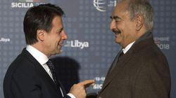 Libia, Haftar gela Conte: non fermo le mie armate. E Roma registra un