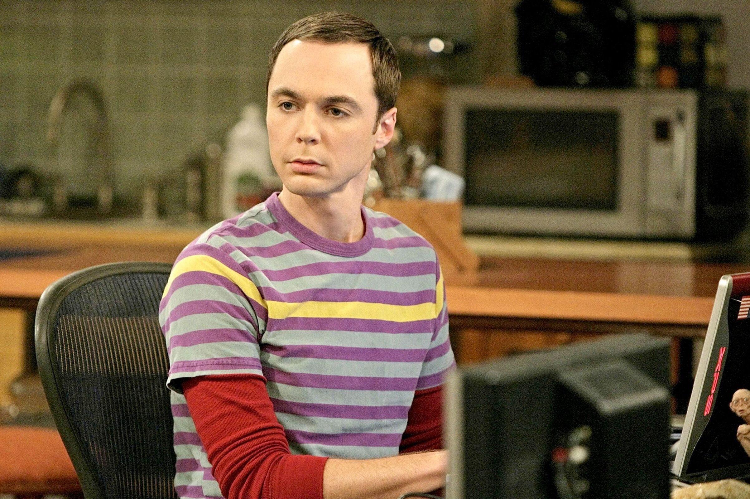 Será que Sheldon ganha Prêmio Nobel ao fim de 'The Big Bang