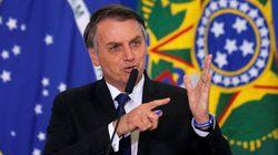 Bolsonaro diz que não vai mudar forma de se relacionar com o