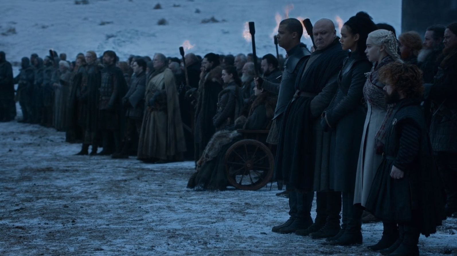 "Comment faire le deuil des personnages de ""Game of Thrones""?"