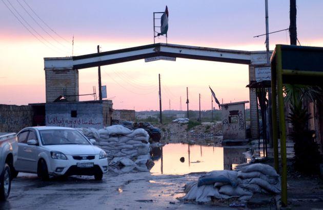 ΟΗΕ: Τουλάχιστον 10 άμαχοι νεκροί από ρουκέτες σε στρατόπεδο προσφύγων στη