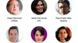 ENCUESTA: ¿A quién votarás en la Comunidad de