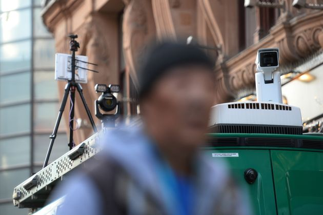 Worried About Police Facial Recognition Cameras? Here's What You Should