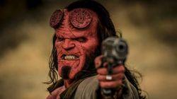 La verdad sobre la censura de 'Hellboy':