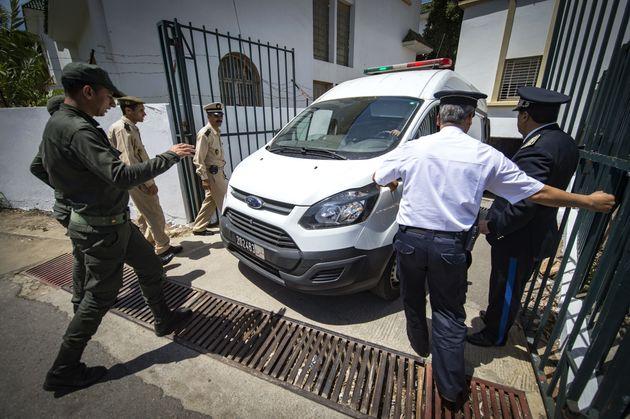 Procès du meurtre d'Imlil: Le tribunal annonce un report au 30