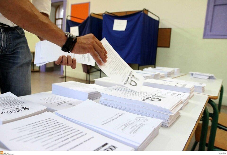 Οριστικά εκτός ψηφοδελτίων η Χρυσή Αυγή στο δήμο