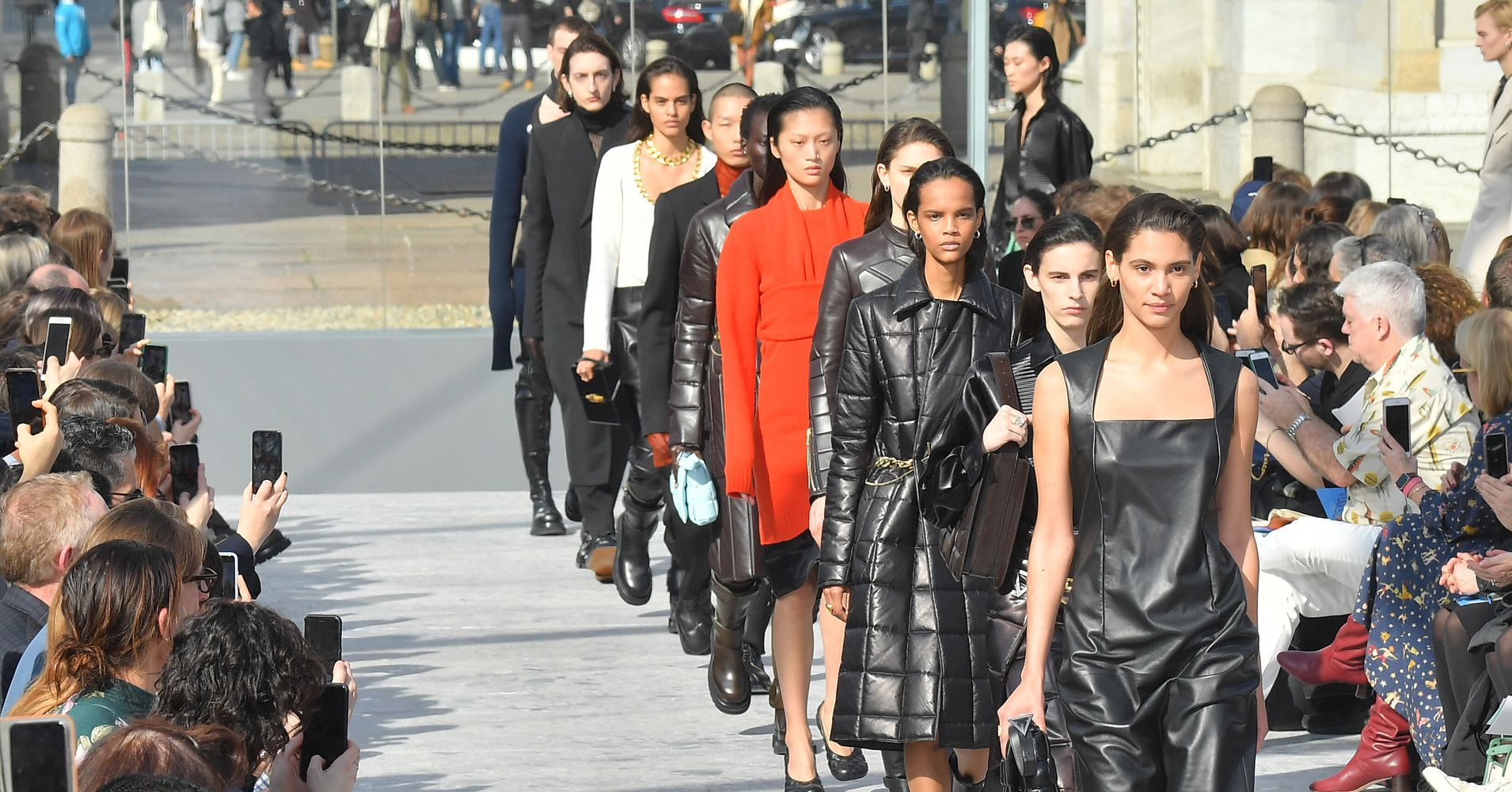 Major Fashion Group Announces It Won't Hire Models Under This Age