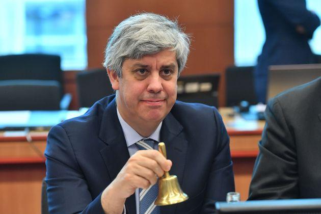 Σεντένο: Αναμένουμε πως η Ελλάδα θα τηρήσει τις δεσμεύσεις
