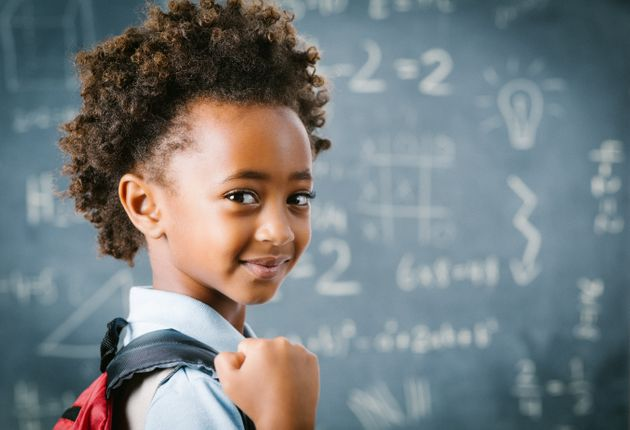 A lot of black girls report they were treated differently in school from a very young